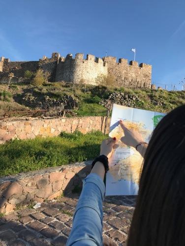 Κάστρο Μολύβου