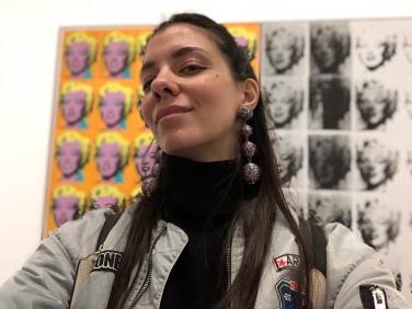Warhol @tate